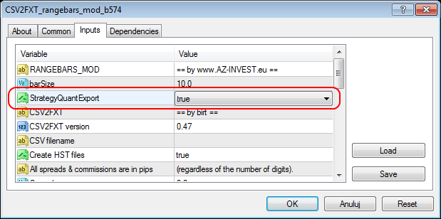 CSV2FXT-to-StrategyQuant