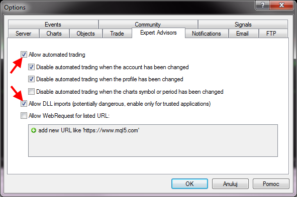 Installing and using the RangeBar Chart plug-in on Metatrader4